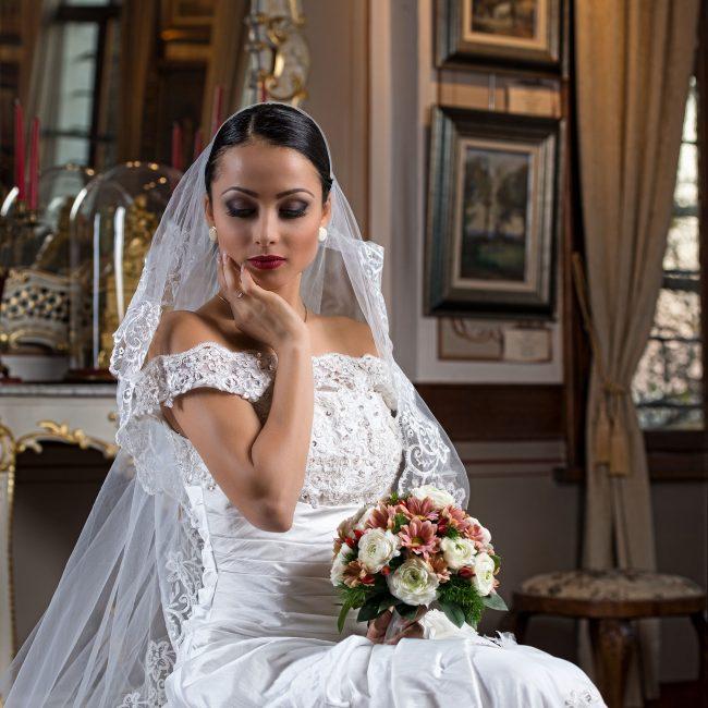 Сватбена фотография 17