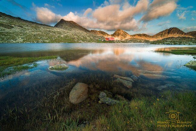 Пейзажна фотография 10