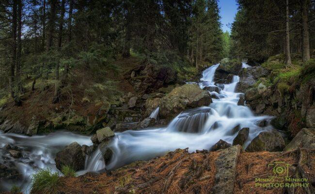 Пейзажна фотография 34 от Minkov Studio