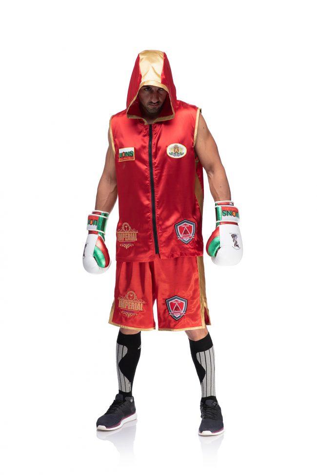 Спортни облекла 104