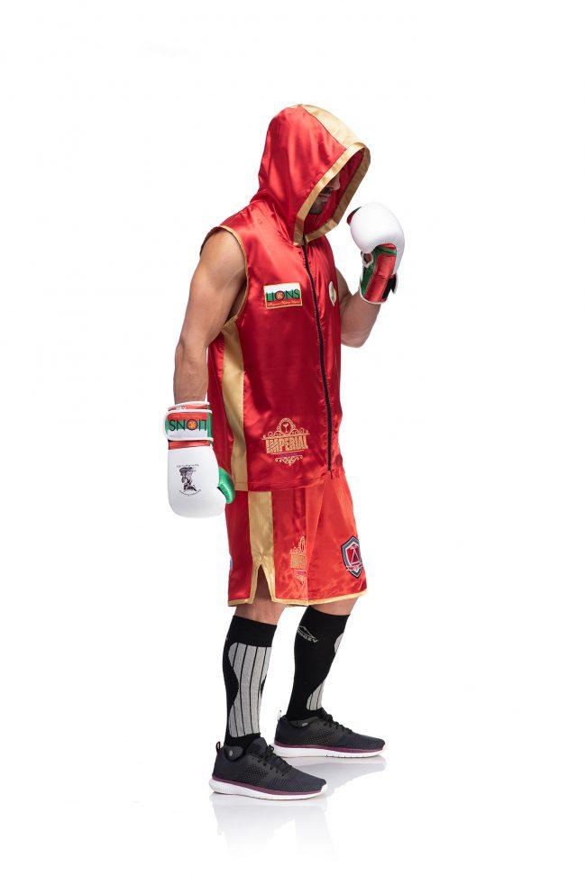 Спортни облекла 105