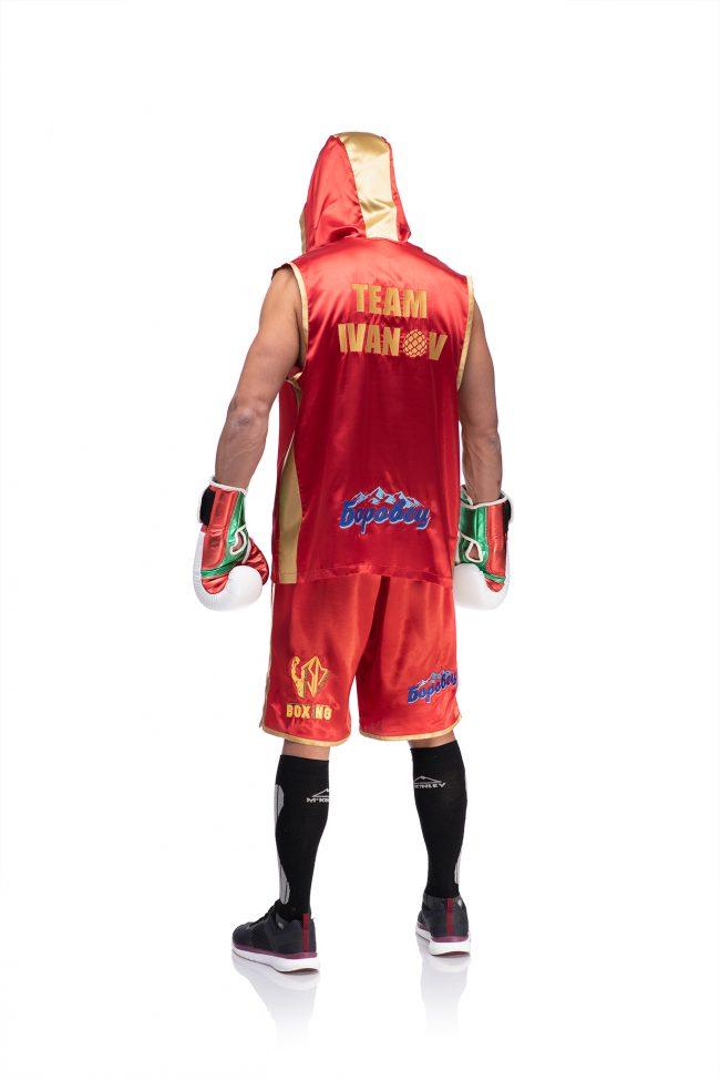 Спортни облекла 106