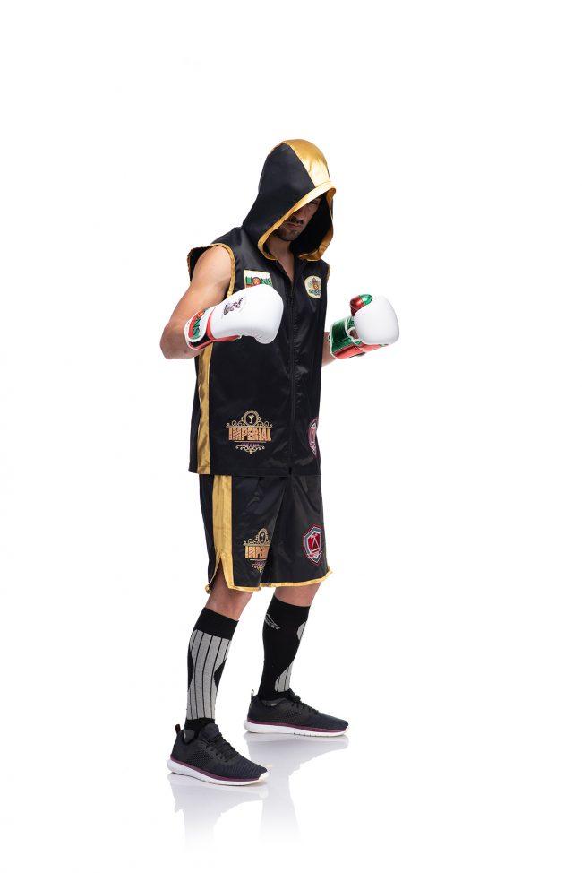 Спортни облекла 108