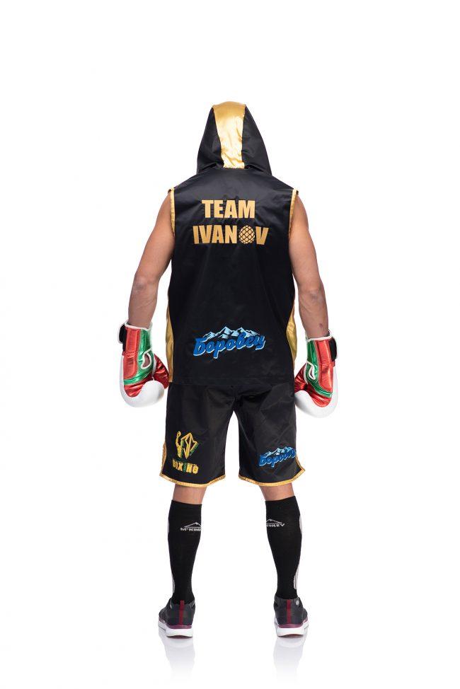 Спортни облекла 109