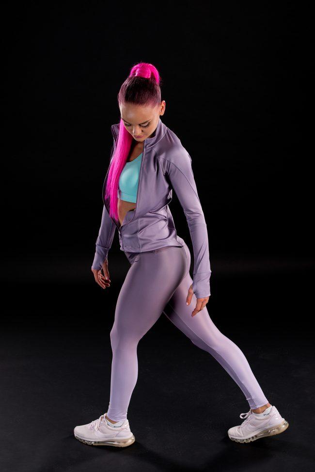 Спортни облекла 38