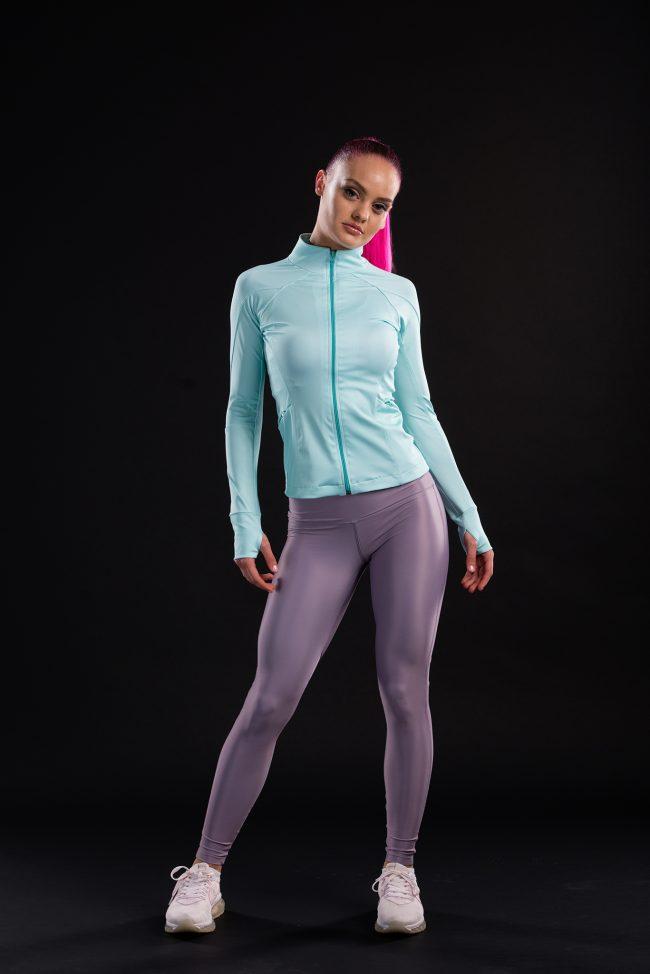 Спортни облекла 5