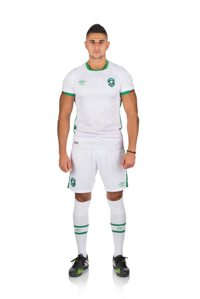 Спортни облекла 52