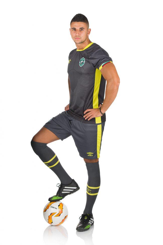 Спортни облекла 62
