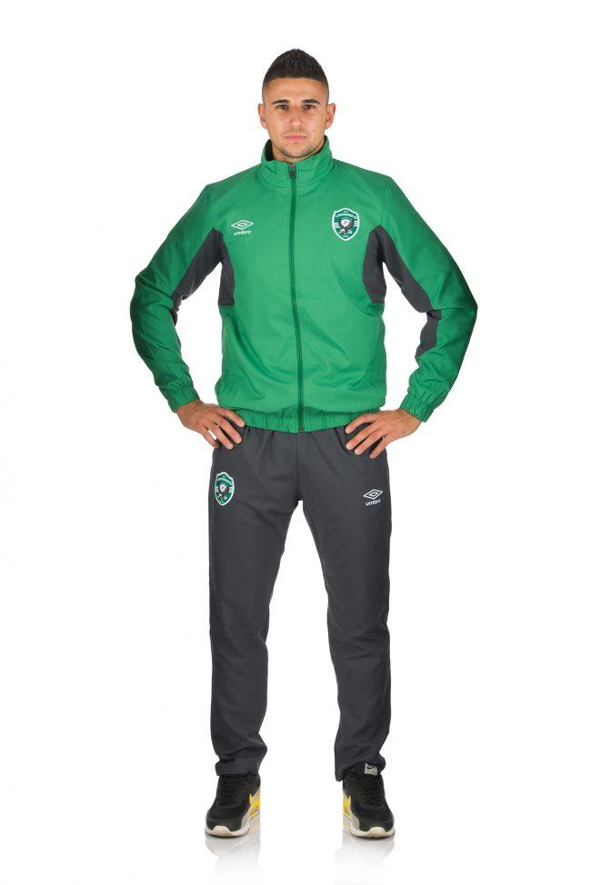 Спортни облекла 84