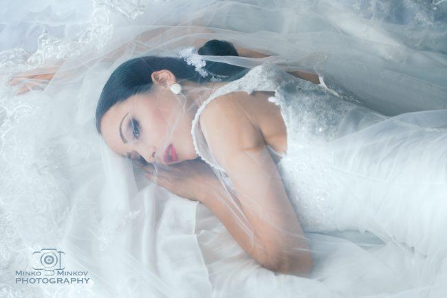 Сватбена фотография 15