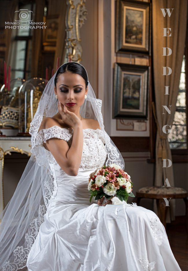 Сватбена фотография 4
