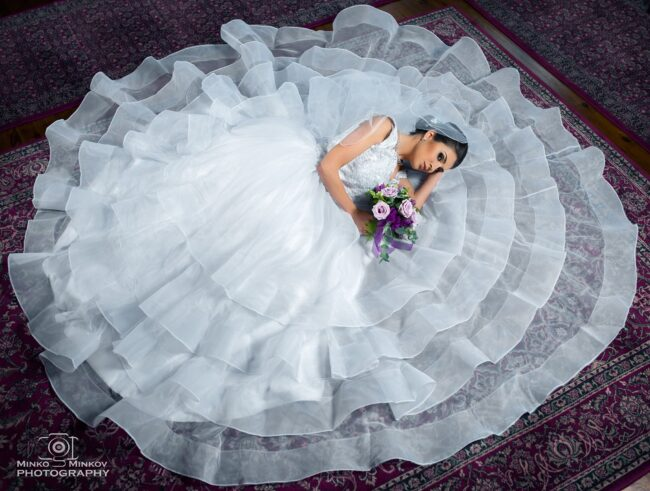 Сватбена фотография 8