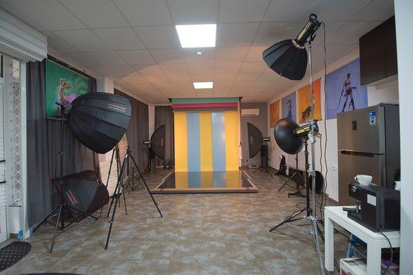 Фото студио София 3
